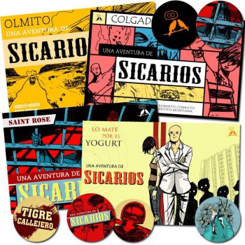 copy of SICARIOS vol 1 (1...