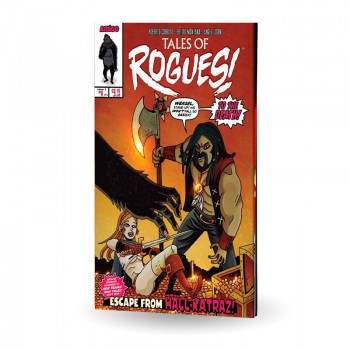 TALES OF ROGUES 1